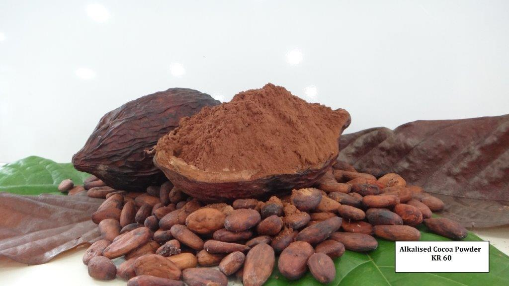 K L  KRIS FOOD INDUSTRIES SDN  BHD  | Alkalized Cocoa Powder